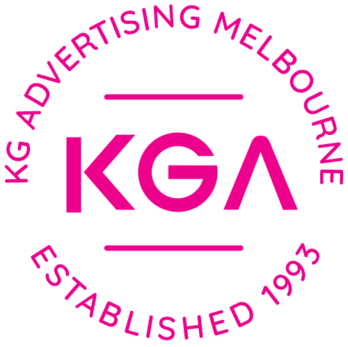KG Advertising Melbourne - Established 1993