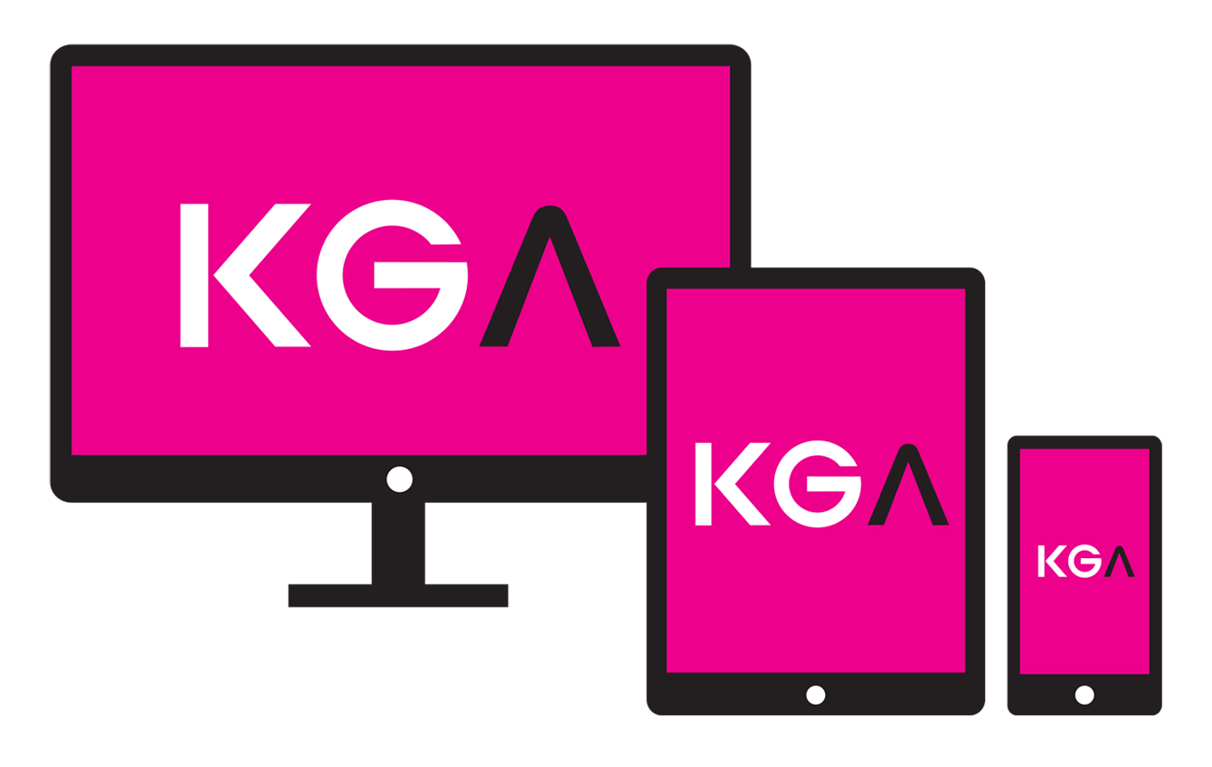 KG Advertising Melbourne - Digital and Print Strategic Creative Marketing Design Specialists
